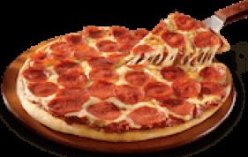 Gamer vs Gamer Serves Pizza