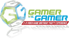 Game Truck Birthday Party, Game Truck Birthday Atlanta, Game Truck , GameTruck Atlanta  Game Truck An Awesome Birthday Party Idea Video, Cool Kids Birthday Party Ideas Gamer vs Gamer VIP Truck Logo For A Gametruck And Kids Birthday Ideas