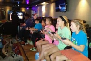 Game Truck Atlanta, BY: Gamer vs Gamer,