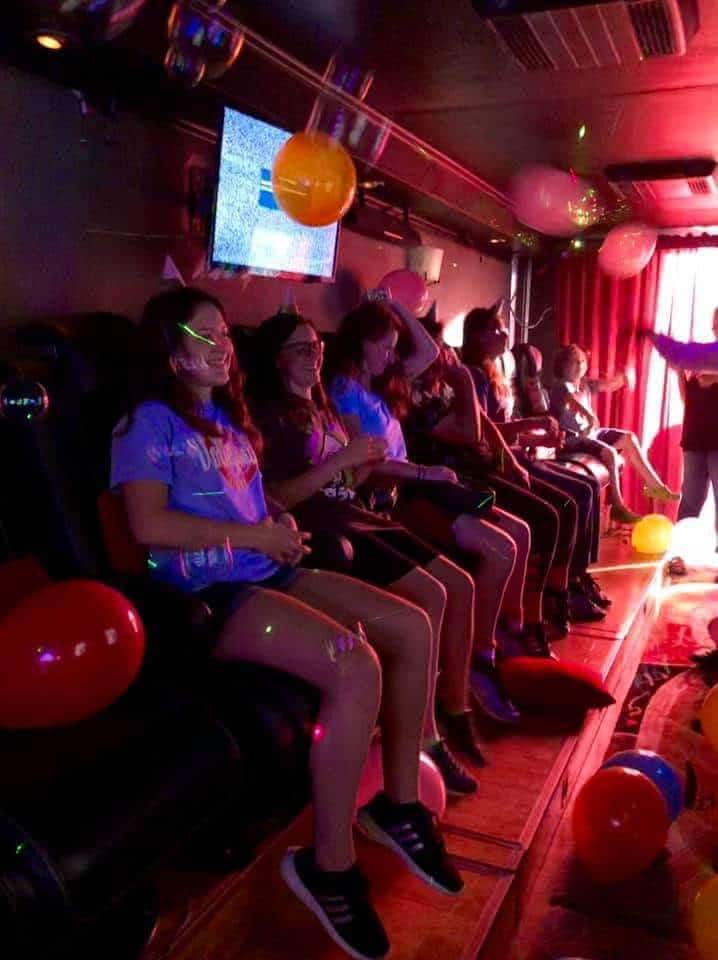Game Truck Atlanta, Gamer vs Gamer, Girl gamers, Girl Game truck Party