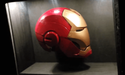 Game Truck Atlanta, Gamer vs Gamer, IronMan Helmet