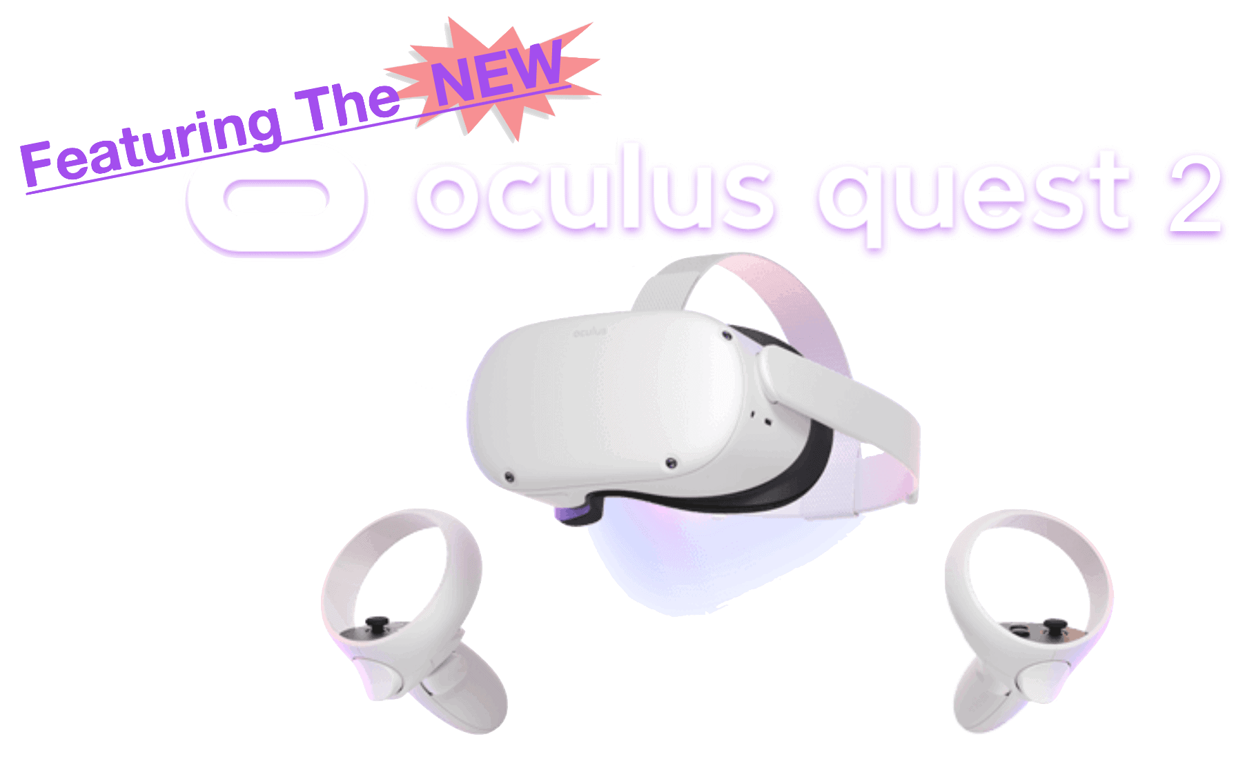 Oculus Quest 2, Gamer vs Gamer